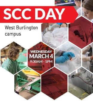 Register for SCC Day