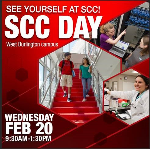 SCC Day