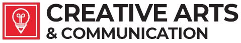 Guided Pathways Creative Arts and Communication icon