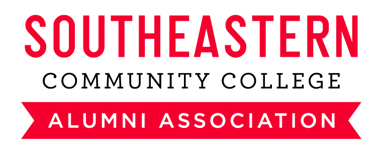 Southeastern Community College Alumni Association logo