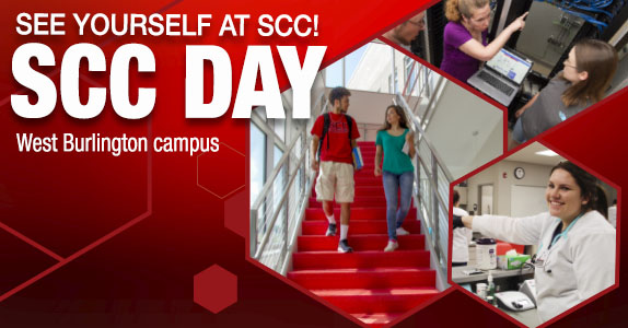 See Yourself At SCC